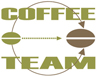 logo coffeeteam